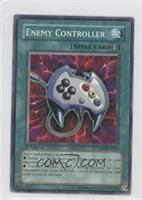Enemy Controller