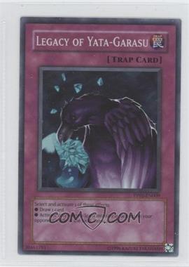 2007 Yu-Gi-Oh! Premium Pack 1 - [Base] #PP01-EN009 - Legacy of Yata-Garasu
