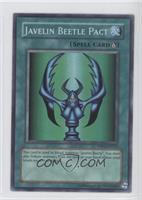 Javelin Beetle Pact