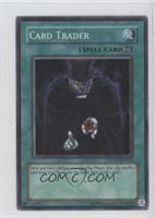 Card Trader (Super Rare)