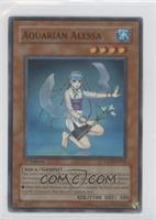 Aquarian Alessa