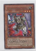 Gladiator Beast Samnite