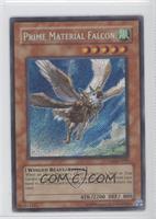 Prime Material Falcon