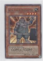 Iron Chain Repairman