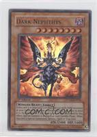 Dark Nephthys