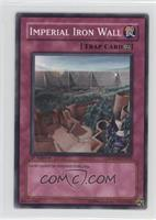 Imperial Iron Wall