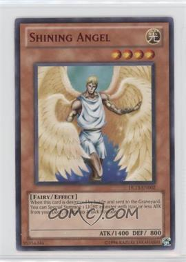 2009-Now Yu-Gi-Oh! Konami - Duelist League Promos #DL13-EN002 - Shining Angel (Red Rare)