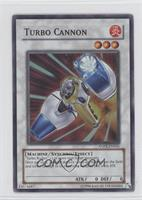 Turbo Cannon (Super Rare)