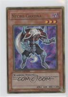 Necro Gardna