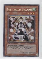 Mist Valley Shaman