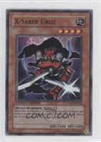 X-Saber Uruz