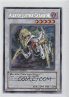 Ally of Justice Catastor