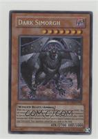 Dark Simorgh