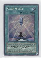 Clear World