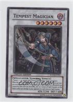 Tempest Magician