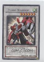Turbo Warrior