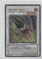 Armory Arm