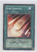 Junk Barrage