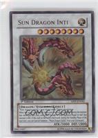 Sun Dragon Inti (Ultra Rare)