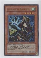 Alchemist of Black Spells (Ultra Rare)