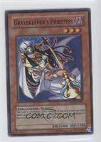 Gravekeeper's Priestess