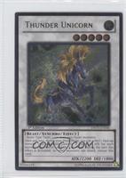 Thunder Unicorn