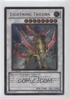 Lightning Tricorn