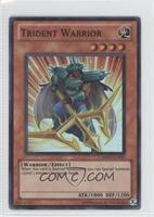 Trident Warrior (Super Rare)