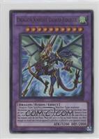 Dragon Knight Draco-Equiste (Ultra Rare)