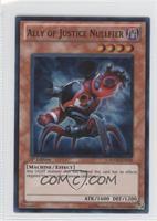 Ally of Justice Nullfier
