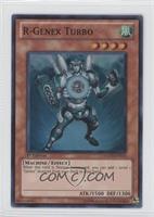 R-Genex Turbo