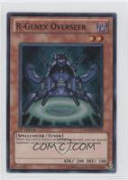 R-Genex Overseer
