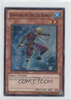 Dewdark of the Ice Barrier