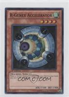 R-Genex Accelerator