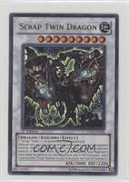 Scrap Twin Dragon (Ultra Rare)