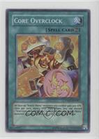 Core Overclock (Super Rare)