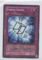 Power Frame (Super Rare)