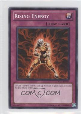 2011 Yu-Gi-Oh! Demo Pack - Mall Tour Give-a-Way [Base] #DEM1-EN019 - Rising Energy