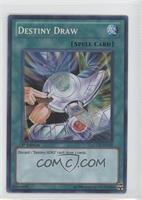 Destiny Draw