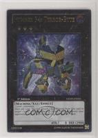Number 34: Terror-Byte (Ultimate Rare)