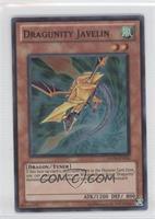 Dragunity Javelin [Noted]