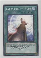 Cards from the Sky