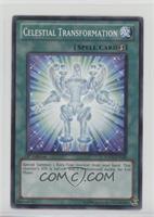 Celestial Transformation