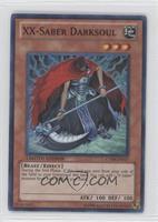 XX-Saber Darksoul