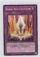 Nordic Relic Laevateinn