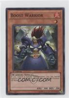 Boost Warrior