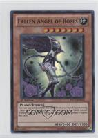 Fallen Angel of Roses