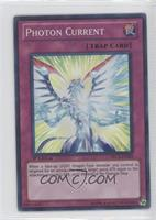Photon Current