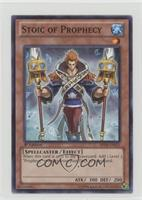 Stoic of Prophecy
