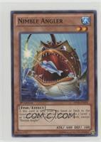 Nimble Angler